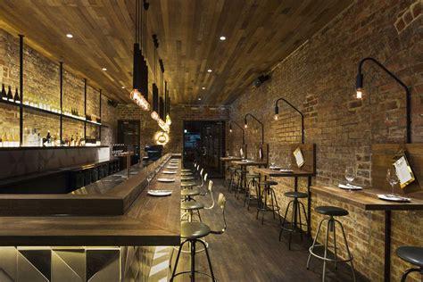 id 233 es d 233 co pour un bar au look industriel
