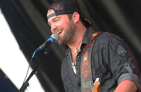 Lee Brice Is Hoping To Release 'beer' And Writing New