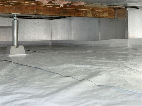 how much does will your crawl space work cost