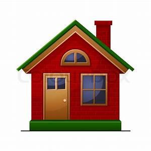 Icon Haus Preise : haus symbol auf wei em hintergrund vektorgrafik colourbox ~ Markanthonyermac.com Haus und Dekorationen