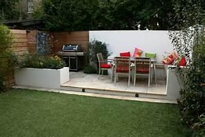 Terrassengestaltung Kleine Terrassen : diese 140 terrassengestaltung ideen sind echt cool ~ Markanthonyermac.com Haus und Dekorationen