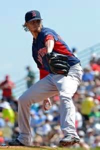 ESPN.com - Takeaways: Buchholz, Sox stop Bucs