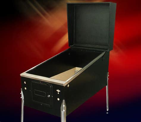 reviews virtuapin the pinball cabinet