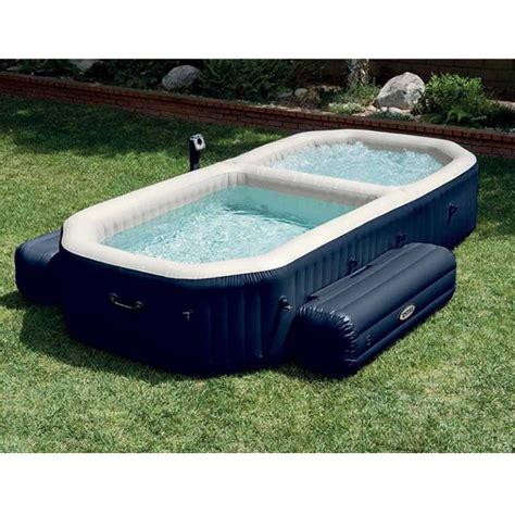 piscine a bulle gonflable photos de conception de maison agaroth