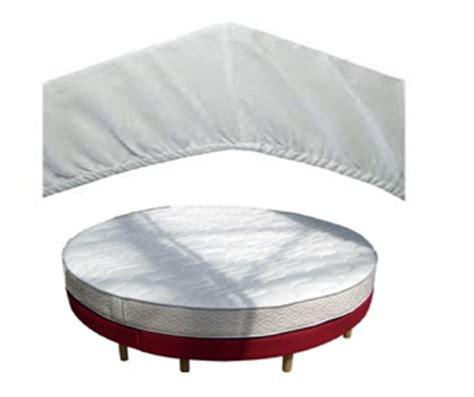drap housse lit rond ikea table de lit a roulettes