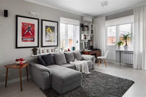 Choosing Living Room Paint Colors