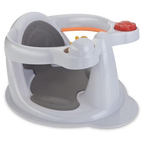 anneau de bain soft de tigex collexion fauteuils de bain aubert