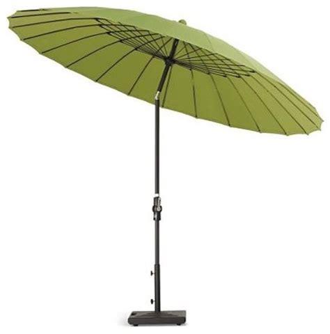 garden parasol patio umbrella traditional outdoor umbrellas by frontgate