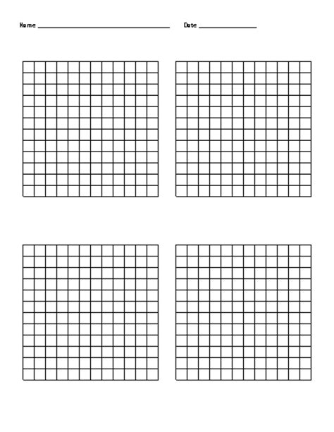 Blank Coordinate Plane Worksheets Worksheets For All  Download And Share Worksheets  Free On