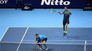 Kontinen/Peers Earn Chance To Defend Title | Nitto ATP Finals