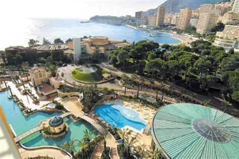 monte carlo bay hotel resort monaco monte carlo
