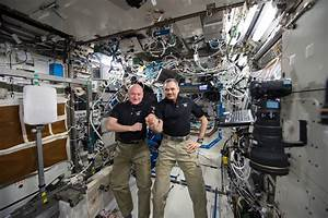 nasa space station schedule Gallery