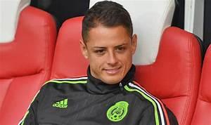 West Ham transfer news: Javier Hernandez arrives in London ...