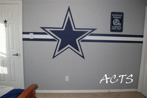 17 best ideas about dallas cowboys crafts on dallas cowboys decor dallas cowboys