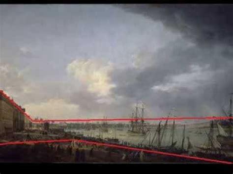 histoire des arts joseph vernet le peintre de la marine la p sserelle histoire g 233 ographie