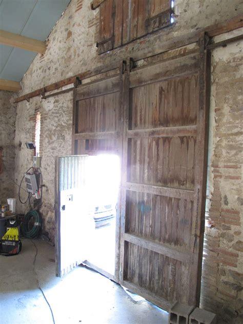 porte grange porte en bois grange portes de grange et portes