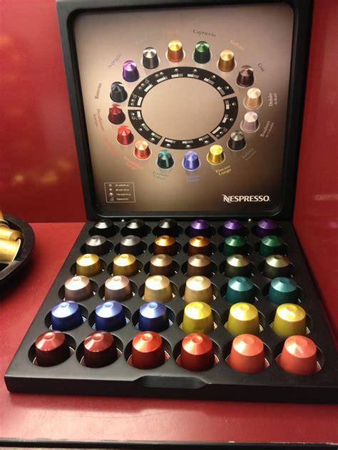 expositor clasificador dispensador de capsulas nespresso personaliza tu nespresso m 225 s de 200