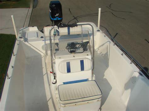 Boat Hand Radio by Flats Boat Vhf Antenna Installation Location The Hull