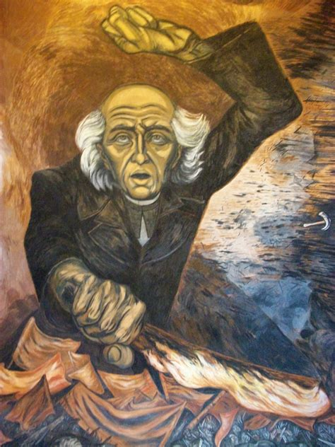 quotes by jose clemente orozco like success