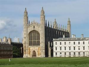 Cambridge vs fine wine