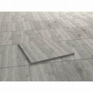 Fliesen Außenbereich Kaufen : terrassenplatte feinsteinzeug oak holzoptik 60 cm x 60 cm 2 st ck kaufen bei obi ~ Markanthonyermac.com Haus und Dekorationen