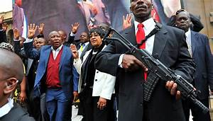 Separating Free Speech From Hate in South Africa - The New ...