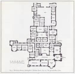 highclere castle floor plan search pinteres