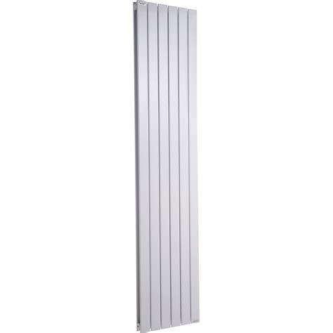 radiateur chauffage central acier acova lina blanc 1350w leroy merlin