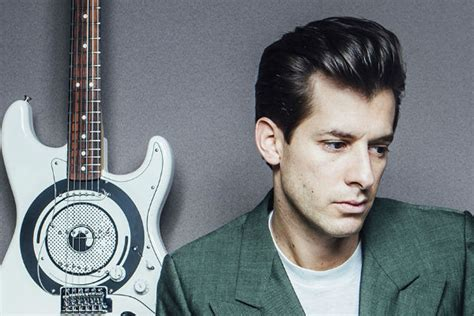 Mark Ronson Reveals All-star Special Guests For Splendour