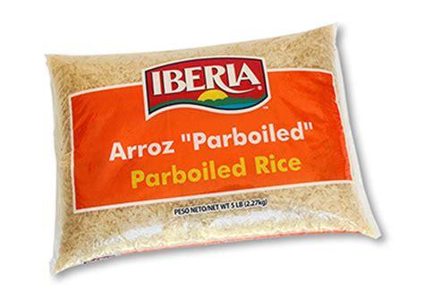 Iberia Foods Shares Top Five Forgotten Benefits of Rice ? Food & Beverage Magazine