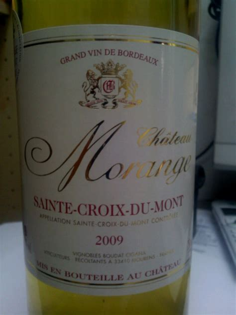 caves explorer sainte croix du mont ch 226 teau morange vignoble cigana blanc liquoreux