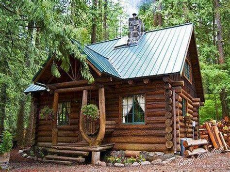 Small Rustic Log Cabin Interior Small Rustic Log Cabin