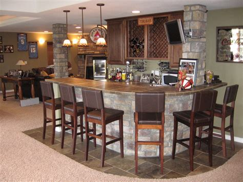 Awesome Bar In Basement Design Ideas With Modular Curved Christmas Party Ideas Christchurch Thank You Note Example Willie Gary Free Games For Adults Hits Nights Cheshire Office Invitations Names