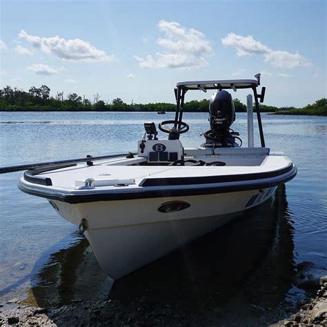 Skiff Life polingskiff skiff life fishing boating articles