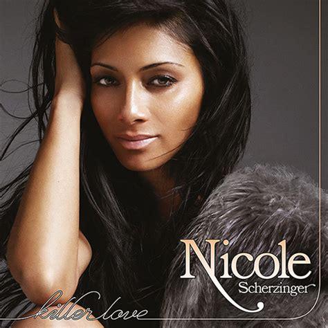 Nicole Scherzinger  Killer Love  Critiques  Pure Charts