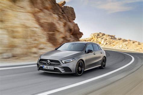 Official 2019 Mercedesbenz Aclass Gtspirit
