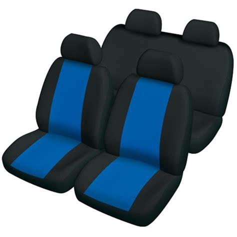 housse de voiture noir et bleue harmonie sweet car feu vert