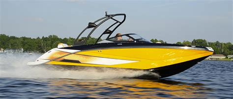 Speedboat Quick Draw by Jet Boats Discover Boating Canada