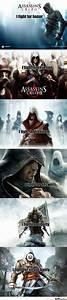 Assassins Creed Lore by alisabosconovitch - Meme Center