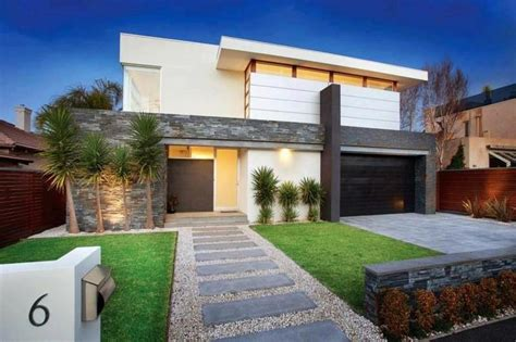 best 10 modern front yard design ideas exterior house a modern front yard for a residential landscape design