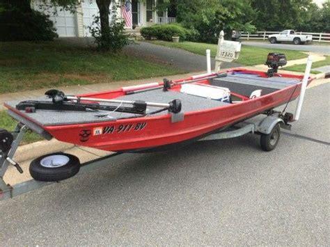 Lowe Jon Boat Vs Tracker by Jon Boat To Bass Boat Conversion Fishing Boats