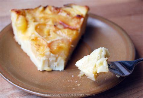 clafoutis aux pommes et caramel au beurre sal 233 caramel au beurre sal 233