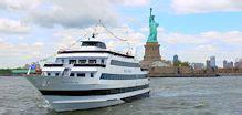 Round Manhattan Boat Trip by New York Subway Newyorkcity Uk