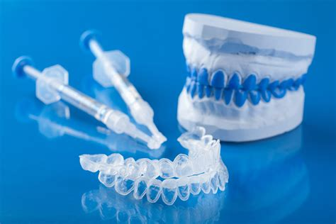 at home teeth whitening what to expect from teeth whitening pioneer dental