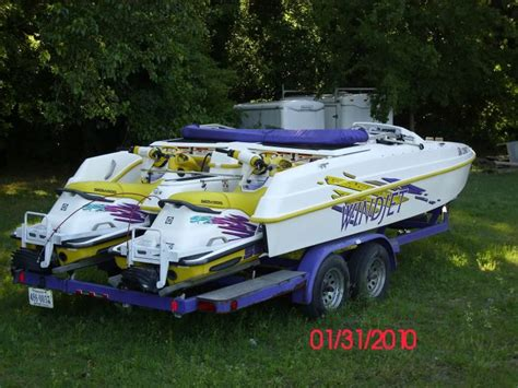 Seadoo Boat Combo by 7 Best Shuttle Craft Jet Ski Boat Combo Images On
