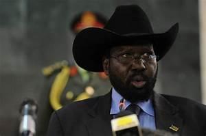 South Sudan | Salva Kiir Fires Entire Cabinet Including ...