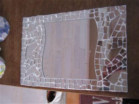 mosaique avec des miroir que jai cass 233 de mikamosaic