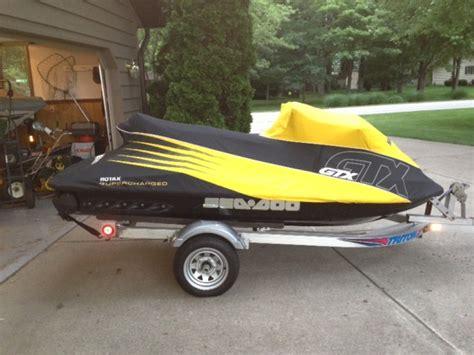 Jet Boats For Sale Boat Trader by Boat Trader Contender Jet Ski For Sale Lexington Ky