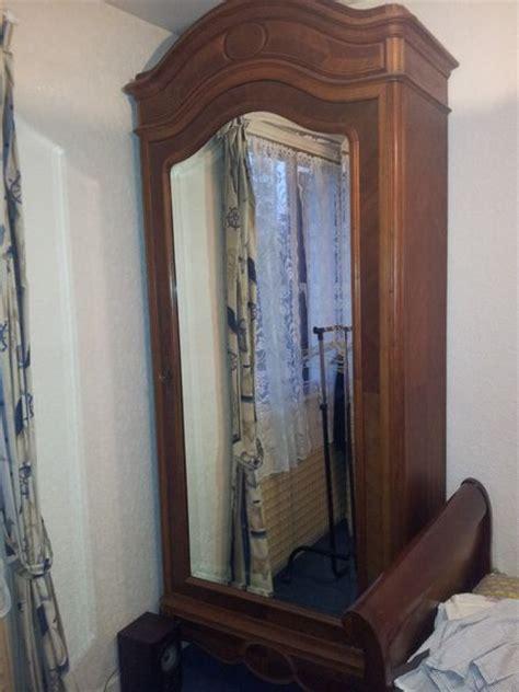 achetez armoire ancienne 224 occasion annonce vente 224 villeneuve georges 94 wb151927889