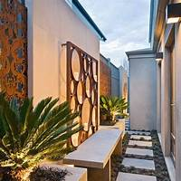perfect patio wall decor ideas 25 Inspirations of Metal Large Outdoor Wall Art